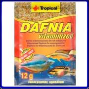 Tropical Ração Dafnia Vitaminized 12g Sache