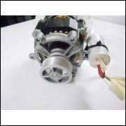 Motor Lavado Mueller Plus Belissima Original 1/4cv 127v