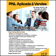 PNL-Aplicada a vendas