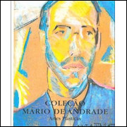 Colecao Mario de Andrade Artes Plasticas / Marta Rossetti Batista e Yone Soares de Lima / 1292