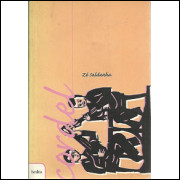 Cordel Ze Saldanha / Ze Saldanha / 1451