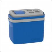 Caixa Térmica Cooler 32 Litros Soprano Alimentos Bebidas