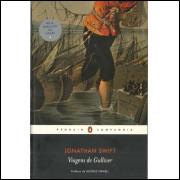 Viagens De Gulliver / Jonathan Swift / 10474