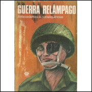 Guerra Relampago / Uri Paz / 10475