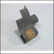 DEFLETOR CALOR COLETOR GOL PARATI SAVEIRO 0261297573