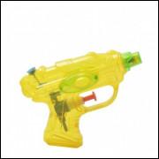 Kit 10 Pistola D'água Akt3257 Plástico Cores Diversas