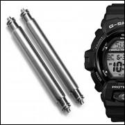 Pinos Para Pulseira de Relógio Casio G-SHock G8900