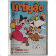Urtigão nº 107 - 1ª Série/Abril