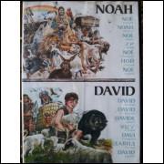 Dvd Noah And David 2004 Watch Tower Bible