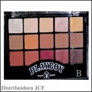 Paleta de Sombras Matte e 3D HB94721-A1