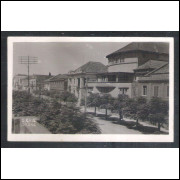 Foto Postal ano 1956 Santa Cruz do Sul