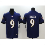 Camisa Baltmore Ravens I NFL - Nike