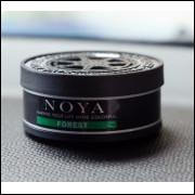Perfume Para Carro Noya Nova Marca Cheiro Importado