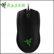 Mouse Razer Na Caixa Abyssus 2014 Gaming Mouse  Sem Caixa