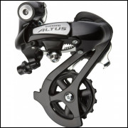 Cambio Traseiro Shimano Altus M310 7/8 Velocidades