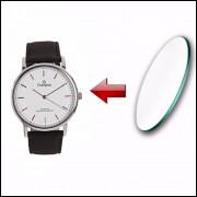 Vidro Compatível para Relógio Champion CN20042