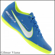 Chuteira Society Nike Mercurial X Victory Vi Neymar FRETE GRATIS