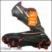 Chuteira campo futebol  Nike Mercurial FRETE GRATIS