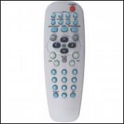 Controle Remoto Tv Philips Universal Tubo Vários Modelos