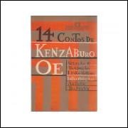 14 Contos De Kenzaburo Oe / Kenzaburo Oe / 10858