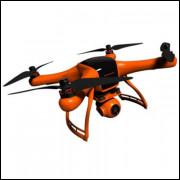 WINGSLAND M1 25 Mins Tempo de Vôo FPV WiFi com Câmera 1080 P 3-Axis Cardan RC Zangão Quadcopter