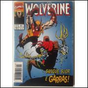 Wolverine nº 31 /Abril