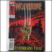 Wolverine nº 26 /Abril