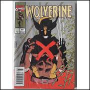 Wolverine nº 25 /Abril