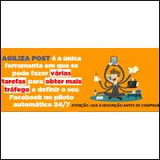 Marketing Completo para Facebook  Obter mais Tráfego, Clientes e Vendas  No Piloto Automático 24hs