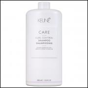 Keune Care Curl Control - Shampoo 1000ml Blz