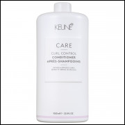 Keune Care Curl Control - Condicionador 1000ml Blz