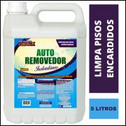 Auto Removedor de Encardidos Limpa Pisos E Pedras PowerClean-X