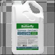 Selador Impermeabilizante com Brilho 2 em 1 Butterfly Econowax