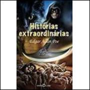 Livro Histórias Extraordinárias - Volume 32 Edgar Allan Poe