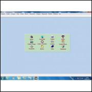 Sistema, Programa Fontes Delphi7 , Controle Estoque E Vendas