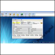 Box Máquina Virtual Automação Alpha Comerce Nfe 2.0 - Pdv - Paf Ecf Tef