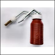 Bomba Injetora Manual Para Aplicação de Cola