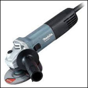 Esmerilhadeira Angular 4.1/2 POL 850W Profissional M9510G MAKITA