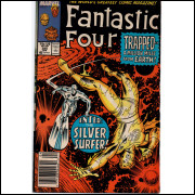 Fantastic Four Nº 325 /Marvel Comics
