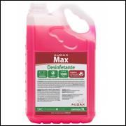 Max Desinfetante Concentrado Lavanda Audax