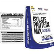 ISOLATE PROTEIN MIX 900g-PROFIT