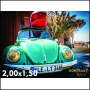 Painel fusca 2,00x1,50