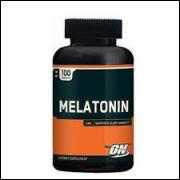 Melatonina 3mg (100tbs) Optimum Nutrition