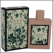 Perfume Gucci Bloom Acqua Di Fiori Feminino Eau de Toilette-100 ML