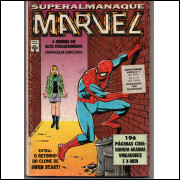 Superalmanaque Marvel Nº 7 /Abril