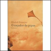 O Cacador De Pipas / Khaled Hosseini / 11563
