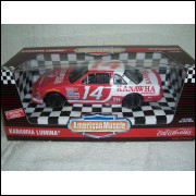 Lote 005 American Muscle 1/18 John Andretti 1995 Kanawha Lumina Nascar