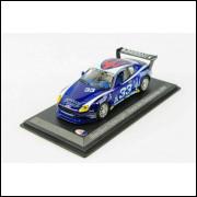 Lote 002 Leo Models Maserati Gran Sport Trofeo Light Championship 2004 Escala 1/43