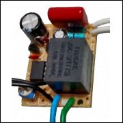 Temporizador Bi-Volt 110-220