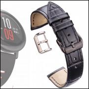 Pulseira para Relógio Smartwatch Xiaomi Amazfit Pace Samsung Gear 3 22mm